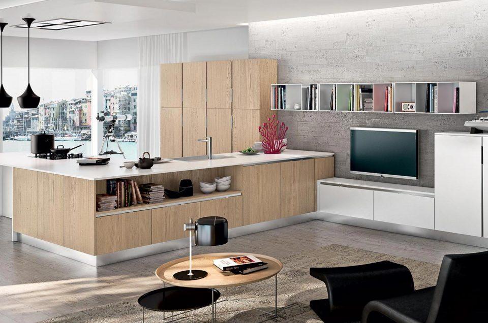 Aprovecha el espacio en tu cocina d cocina huelva - Cocinas en huelva ...