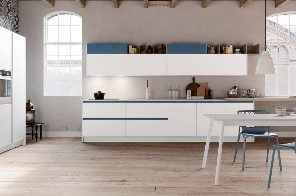 ¿Quieres acertar con el diseño de tu cocina?