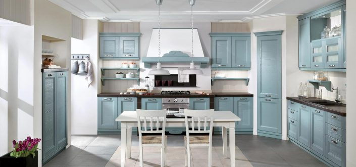 Los electrodomésticos en las cocinas: integrados, independientes o panelables