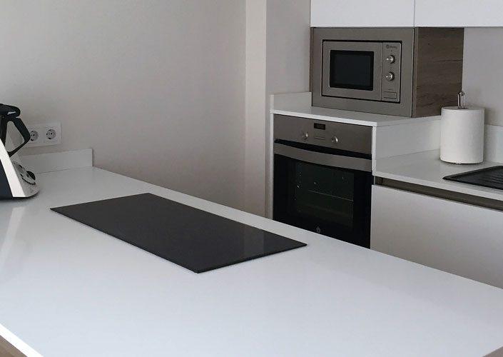 La cocina de Arantxa
