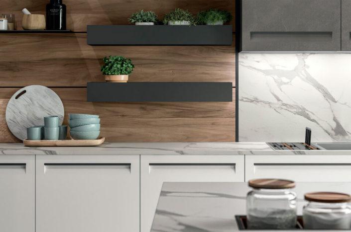 Te descubrimos Tekna, el nuevo modelo de cocina de Arredo3